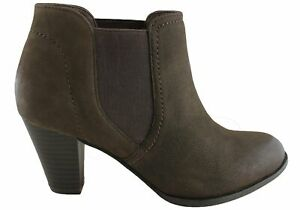 NEW-BONBONS-ZELDA-WOMENS-LEATHER-ANKLE-BOOTS