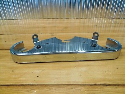 96-05 Kawasaki Vulcan Klassisch VN800B Chrom Triple Tree Gabel Cover 44033-1235