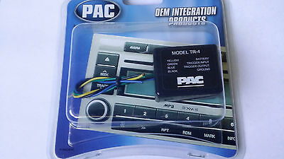 PAC TR-4 Remote Turn-on Module