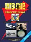Us Submarine Force Handbook by International Business Publications, USA (Paperback / softback, 2002)