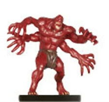 D&D MINIATURES BLOOD FIEND 4/60 R MADNESS