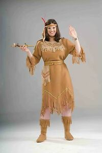 Quickly answered native american maiden costume know