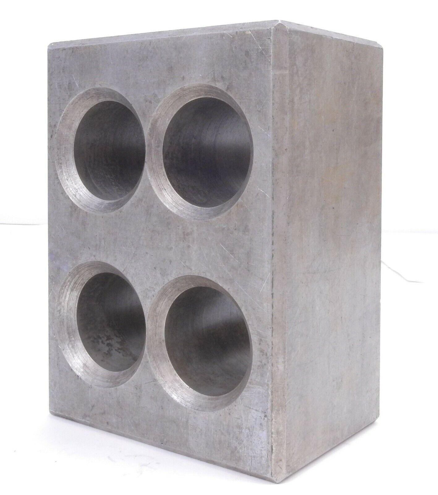 Cast Aluminum Precison Machinist Set Up