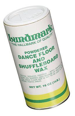 Lundmark Wax Lun 3224p001 12 X 1 Lb Dance Floor Wax 696395463140