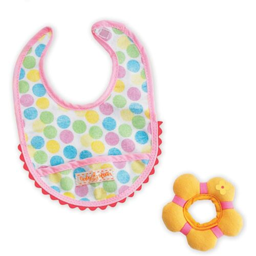 Baby Stella Doll Feeding Fun Set