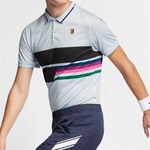 Nike Court Advantage Classic Polo Slim