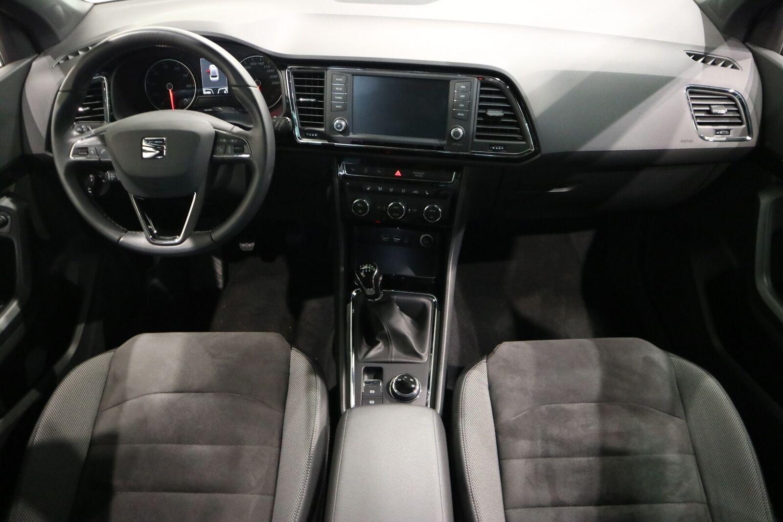 Seat Ateca 1,4 TSi 150 Xcellence - billede 13