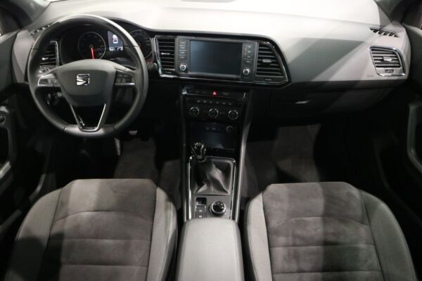Seat Ateca 1,4 TSi 150 Xcellence billede 13