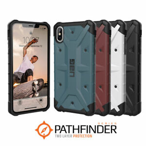 Urban-Armor-Gear-UAG-iPhone-XS-Max-Pathfinder-Military-Spec-Case-Rugged-Cover