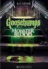 Goosebumps Monster Blood 0024543529613 DVD Region 1 P H