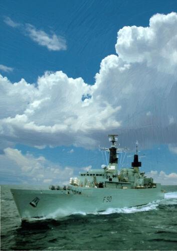 25 Edición Limitada HMS-Mano Acabado Brillante