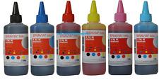 600ml bulk refill ink T078 for Epson R260/R280/R380/RX580/RX595/RX680/artisan 50