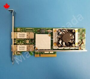 Dell-Dual-Port-10GB-SFP-PCIe-Network-Adapter-KJYD8-Broadcom-BCM-57711-192G