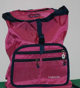 informazioni per dee95 1d911 Dettagli su zaino INVICTA anni 90 raro mod CARSON rare retro backpack made  in italy