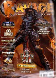 Intelligent Magazine Ravage N° 63 Mars Avril 2011 êTre Nouveau Dans La Conception