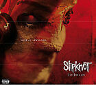 Slipknot - (sic)nesses (DVD, 2010, 2-Disc Set)