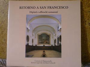 Ritorno-a-San-Francesco-dipinti-e-affreschi-restaurati-Bagnacavallo-Romagna