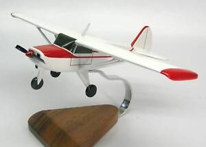 Details about Piper PA-22 Colt Tri-pacer Airplane Wood Model Replica XXL  Free Shipping