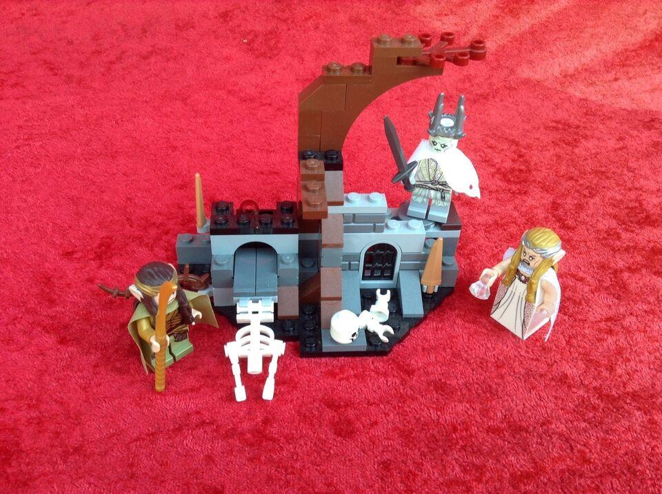 Lego Hobitten, 79015