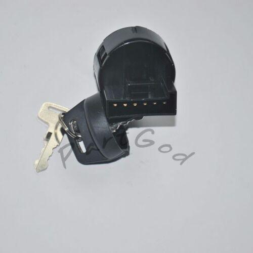 Key Ignition Switch For POLARIS RANGER 400 4X4 HO 2010