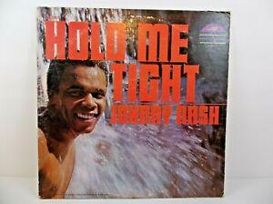 Johnny-Nash-Hold-Me-Tight-Pop-Rock-Music-12-034-LP-Album-Vinyl