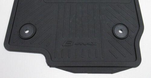 Gummimatten Ford B-Max vorne Satz Original Matten Schutz 1874931 ab 09//2014