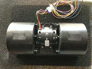ICE QUBE 120//240V COOLING SYSTEM BLWR1009 MTR-136 TD1030001