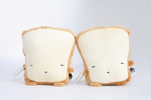 Tato Smoko Cute Kawaii Chibi USB Toast Pillow Glove Handwarmer Heating Pad