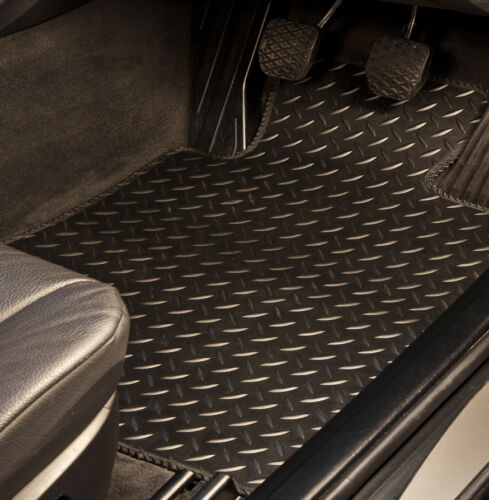 Genuine United Car Parts 3220 2013 Onwards Lexus IS300H Tailored Car Mats