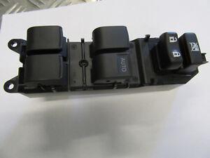 TOYOTA-CAMRY-ACV40-ASV50-HYBRID-Power-Window-Main-Switches-Genuine-Original-NEW