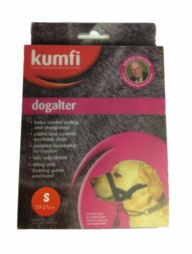 Petface Kumfi dogalter en muchos tamaños control tirando /& Fuerte Perros Entrega Gratis