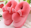 Soft Home Slippers Cotton Warm Winter women slippers Casual indoor slippers