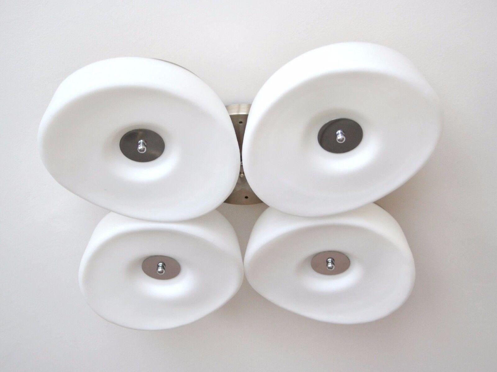 NEU Deckenlampe Deckenlampe Deckenlampe Deckenleuchte Lampe Leuchte 22 Watt Kaltweiß BlauME D4 AUSVERKAUF 0d2cd3