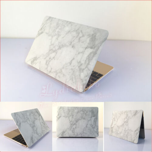 """35 Color Rubberized Matte Hard Case Cover Cut-Out for MacBook AIR 11/"""" 13/"""" Touch"""