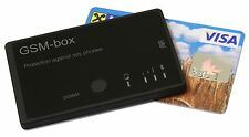 TSCM CDMA GSM 3G Anti spy phone protection Bug Detector GSM Box2