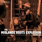 The Midlands Roots Explosion Volume 1 Vinyl Various Artists Vinyl