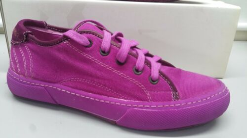 Zapatos Sneakers Canvas Fuxia Pantofola Hombre Unisex Tn36 38 Mujer D'Oro Anemone ggqSw4