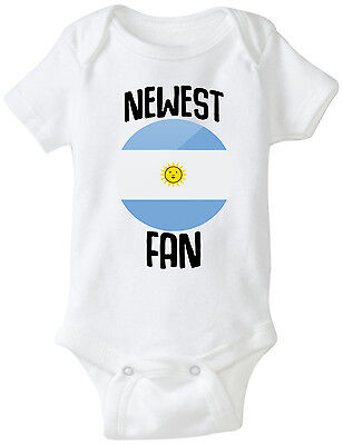 Mexico Newest Fan Bodysuit Soccer Baby Outfit Mameluco Infant Girls Boys