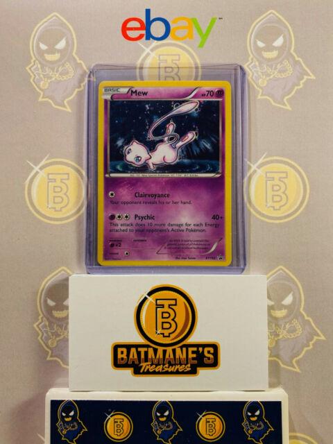 Giratina Promo XY184 Holo Rare Promo Pokemon Card Mint