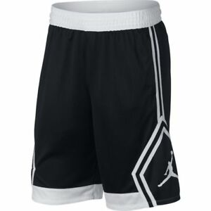 23f71e6e28963 NIKE Men s Jordan Rise Diamond Basketball Shorts NEW 887438 013 ...