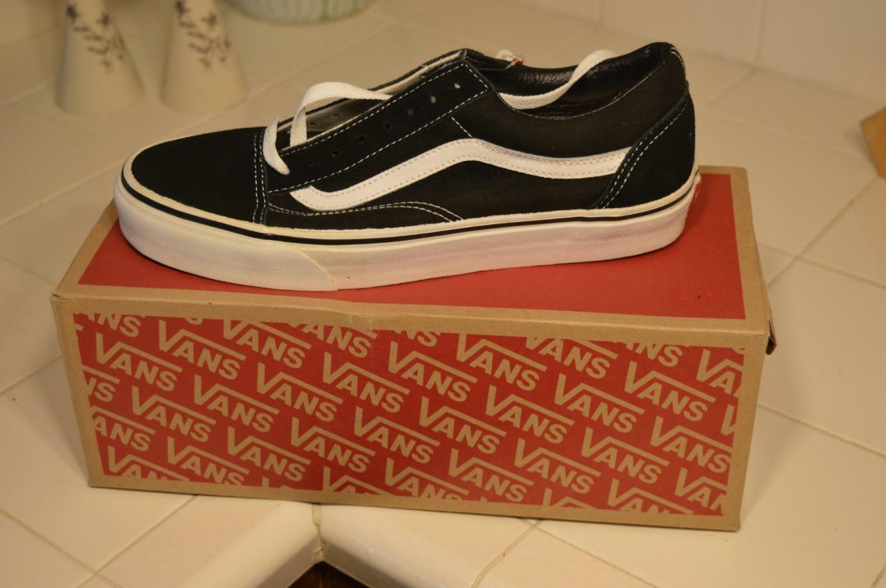 buy popular d24ab fd84c VANS OFF THE WALL OLD SKOOL