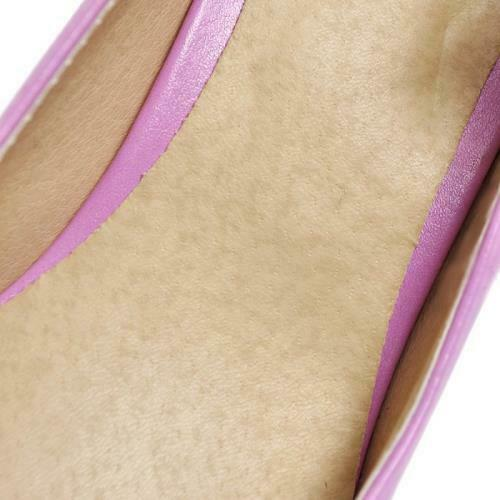 Details about  /Women Block Heel Pumps Mary Janes Round Toe Ankle Buckle Strap Shoes 41//42//43 D