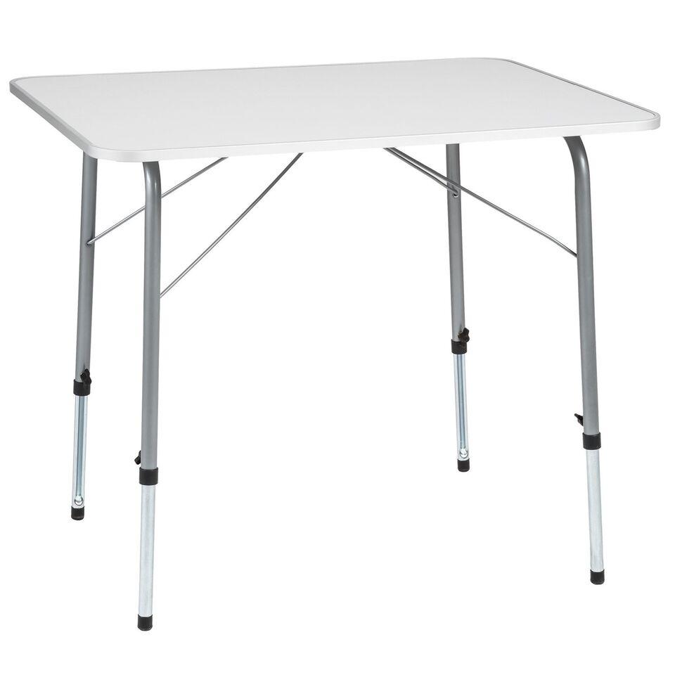 Campingbord foldbar 80x60x68