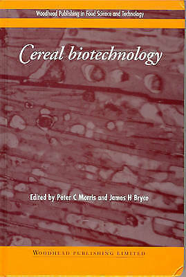 Cereal Biotechnology (Woodhead Publishing Series in Food Science, Technology an