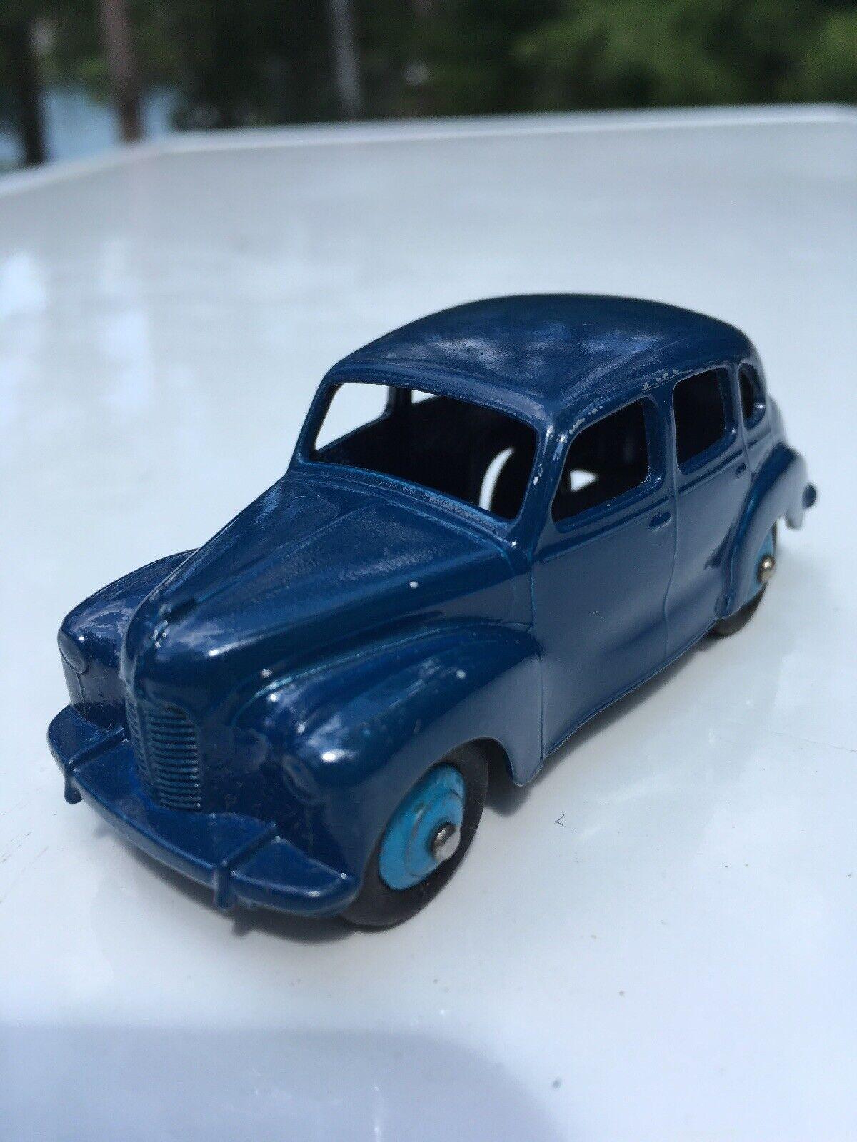 Dink 40D - G Austin alemán azul 1949