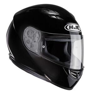 HJC-CS-15-Noir-Brillant-Casque-Moto