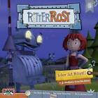 Ritter Rost - Hörspiel zur TV Serie 05: Wer ist Rösti? (2015)