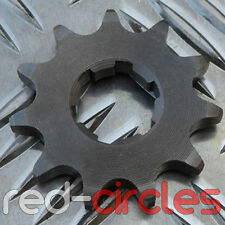 20mm 428 PIT DIRT BIKE 11 TOOTH FRONT SPROCKET 125cc 140cc 150cc 160cc PITBIKE