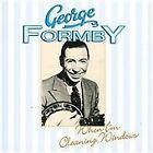 George Formby - When I'm Cleaning Windows [Hallmark] (2002)