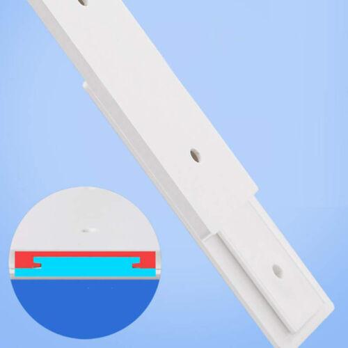 4pcs Wall-Mount Self Adhesive Power Strip Holder Fixator Socket Cable Fixer Rack